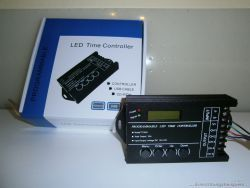 LED Time Controller
