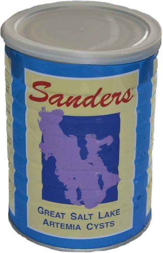 Sanders Artemia Great Salt Lake 425g